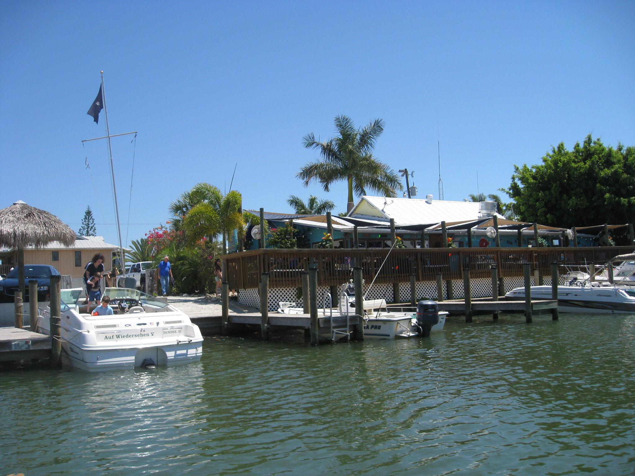 Cape Coral - Floridas Venedig